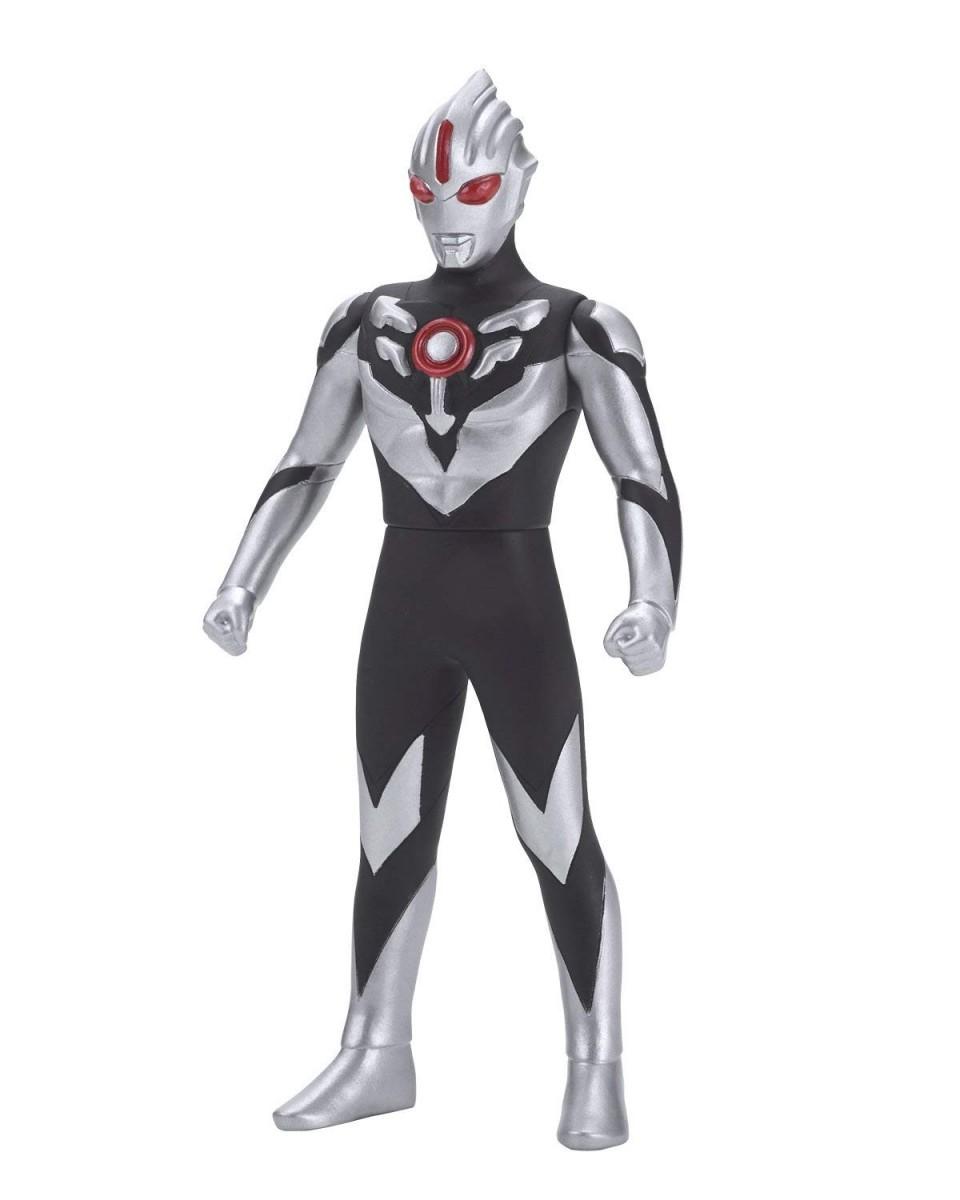 ウルトラマンR/B ウルトラ怪獣シリーズ94 ウルトラマンオーブダークの商品画像|ナビ