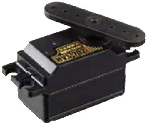 サンワ サーボ HVS-702(Low Profiled デジタルサーボ)107A54401Aの商品画像|ナビ