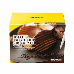 ロイズ ポテトチップチョコレート オリジナル 190g×1個の商品画像|ナビ