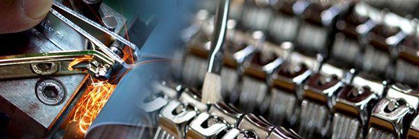 匠の技ステンレス製高級爪切は、岐阜県関市の関工場で職人によって作られています