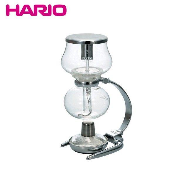 ハリオ コーヒーサイフォン ミニフォン 1杯用 上ボール BU-DA-1の商品画像|2