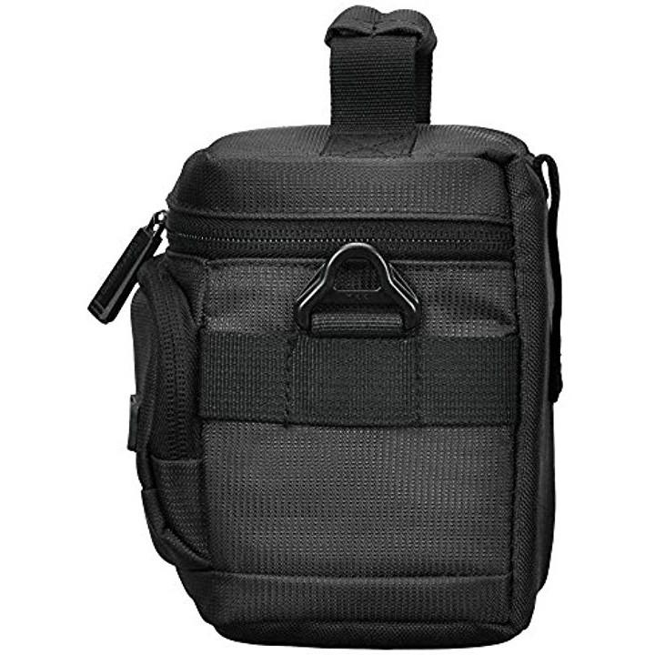 ハクバ ルフトデザイン アーバンウォーカー ショルダーバッグS SLD-UW-SBSBK(ブラック)の商品画像|3