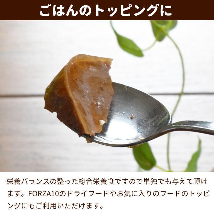 FORZA10 アクティブライン ウリナリー アクティウェット 100gの商品画像|3