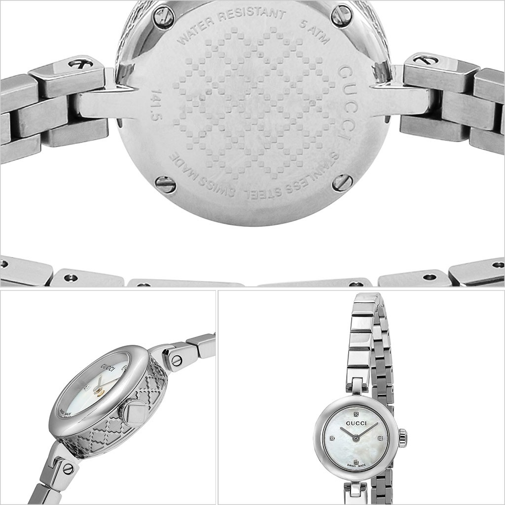 66612e05ad15cd グッチ 腕時計 GUCCI 時計 ディアマンティッシマ YA141503 レディース