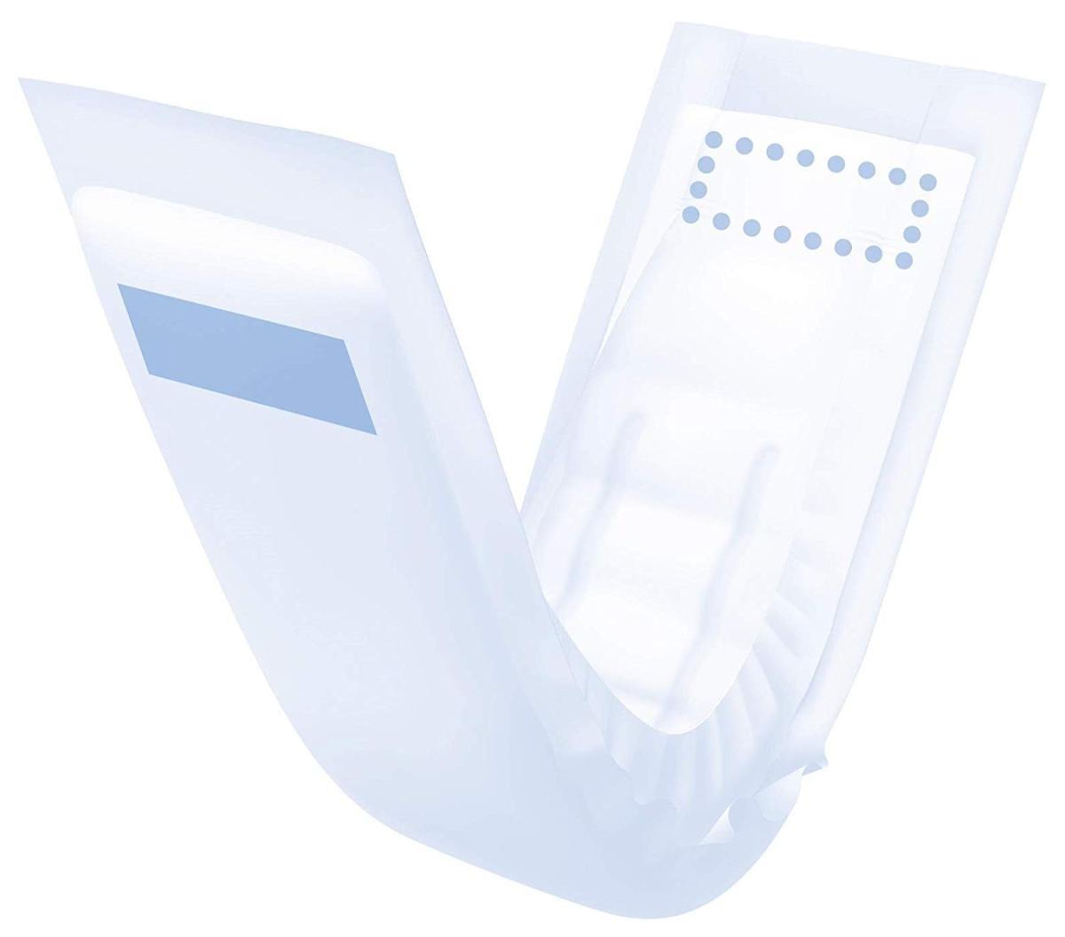 肌ケア アクティ ふんわりフィット 気持ちいい 紙パンツ用 尿とりパッド 34枚の商品画像|2