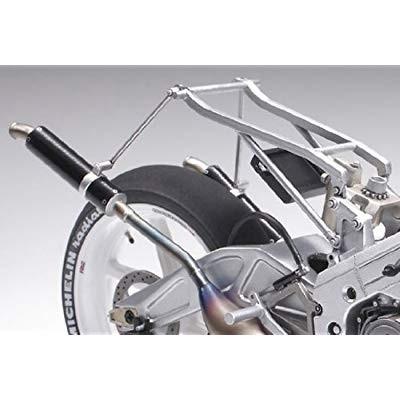 AJINOMOTO Honda NSR250 90 (1/12スケール オートバイ No.110 14110)の商品画像 3