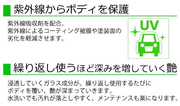 シュアラスター ゼロウォーターバリューパック 280ml x2 S-109の商品画像|4