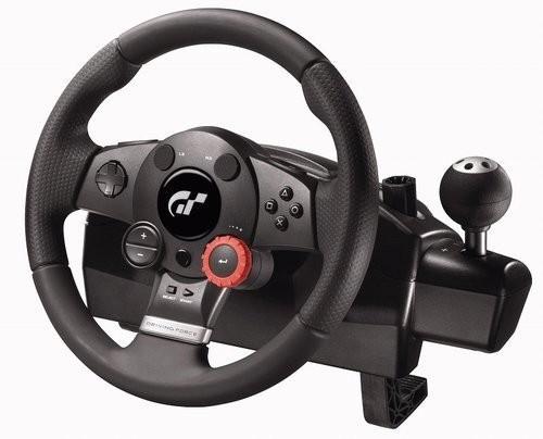 ロジクール Driving Force GT LPRC-14500の商品画像|ナビ