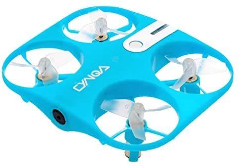 ハイテック SELFIE DRONE Lite Blue CY60BU04の商品画像|ナビ