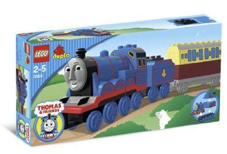 レゴ 3354 きかんしゃトーマス ゴードンの商品画像|ナビ