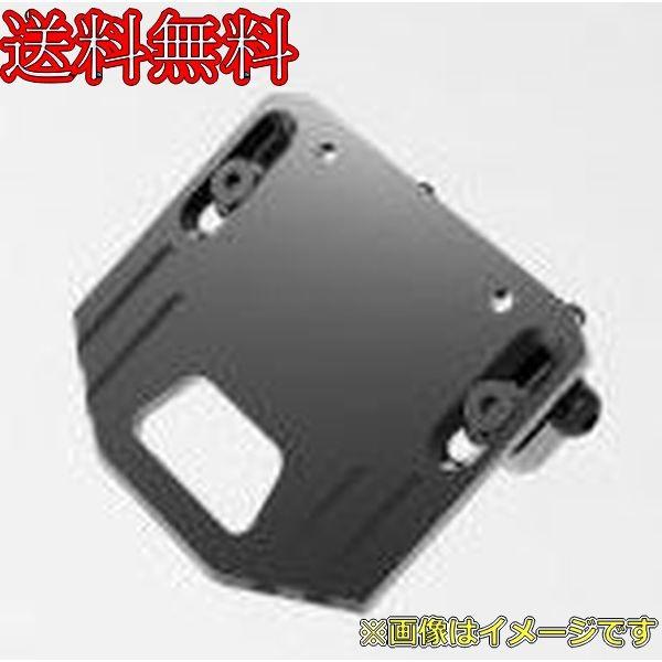 RC-ART YD-2用 バックマウントプレート(イェーガー対応) ブラック ART2449の商品画像|ナビ