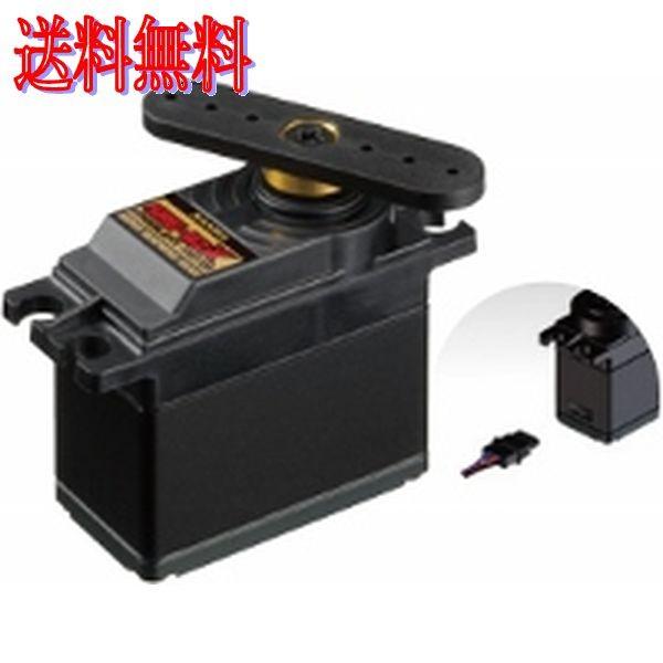 サンワ サーボ SRG-BZX DETACHABLE(リード線脱着式デジタルサーボ SSRモード対応)107A54271Aの商品画像|ナビ