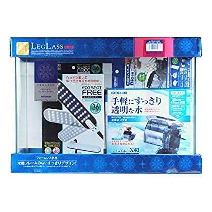 コトブキ工芸 レグラス R-400 LEDエコライトセットの商品画像|2