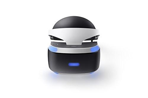 ソニー・インタラクティブエンタテインメント PlayStation VR PlayStation Camera同梱版 CUHJ-16003の商品画像|3