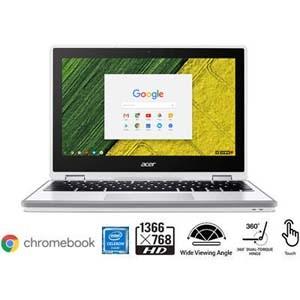 Chromebook Spin 11 パールホワイト [CP511-1H-F14N]の商品画像|2