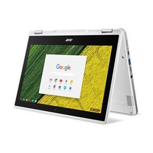 Chromebook Spin 11 パールホワイト [CP511-1H-F14N]の商品画像|3