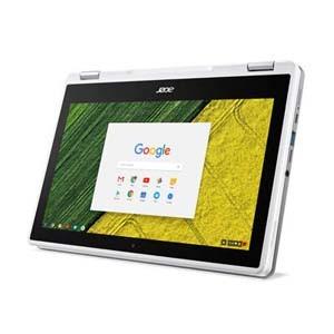 Chromebook Spin 11 パールホワイト [CP511-1H-F14N]の商品画像|4