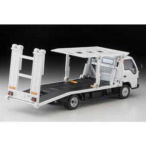 LV-N191a いすゞエルフ花見台自動車ビッグワイド(白) (1/64スケール トミカリミテッドヴィンテージNEO 301356)の商品画像 2
