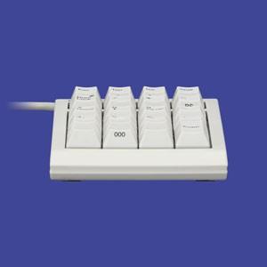 東プレ リアルフォース Realforce23U WC0100(白)の商品画像|3