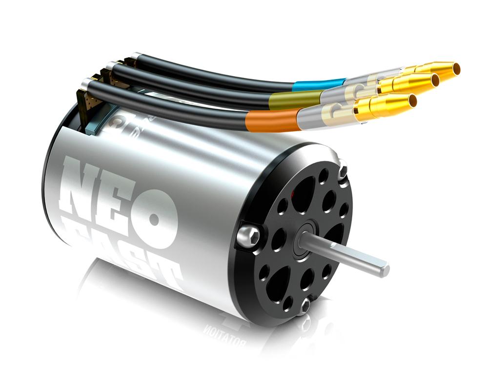 ジーフォース モーター Neo Fast 13.5T G0354の商品画像 ナビ