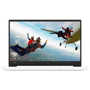 Lenovo Ideapad 330S ブリザードホワイト [81F500K4JP]の商品画像 4