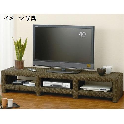 籐テレビボード W983Bの商品画像|2
