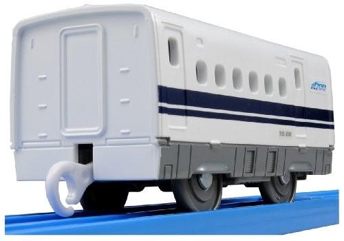 タカラトミー プラレール N700系新幹線中間車 KF-07の商品画像|ナビ