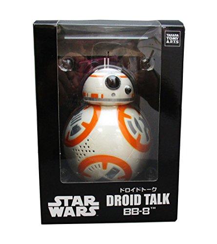 タカラトミーアーツ ドロイドトーク BB-8の商品画像|ナビ