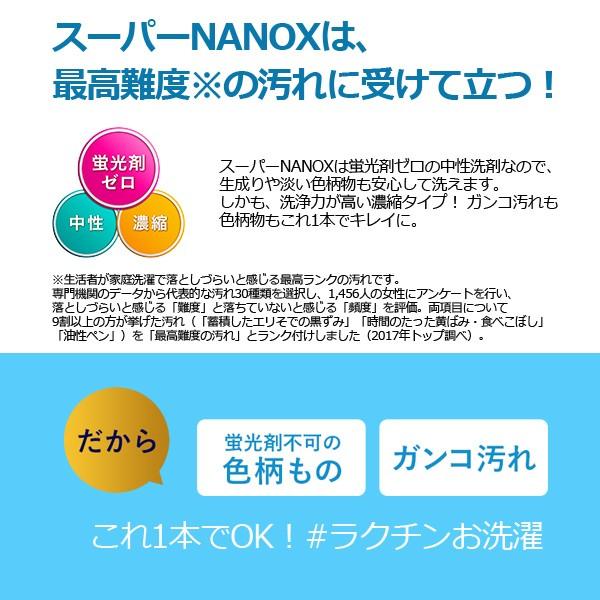 トップスーパーナノックスギフト LSN-30Vの商品画像|4