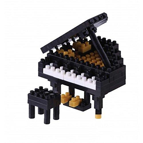 ナノブロック グランドピアノ NBC_146の商品画像|ナビ
