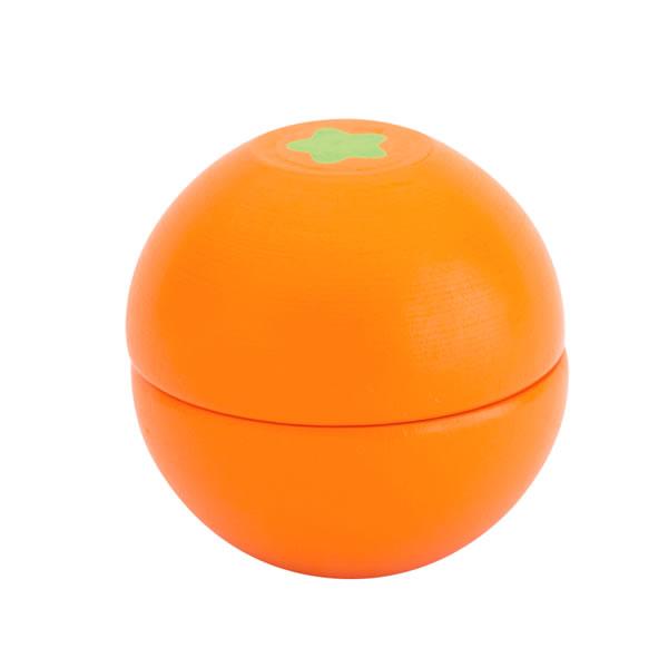 ウッディプッディ はじめてのおままごと オレンジの商品画像|ナビ