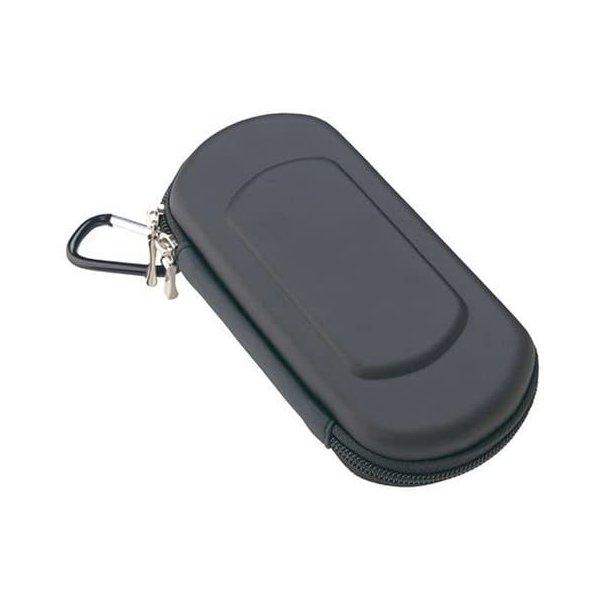 サイバーガジェット CYBER・セミハードケース(PSP用)ブラックの商品画像 ナビ