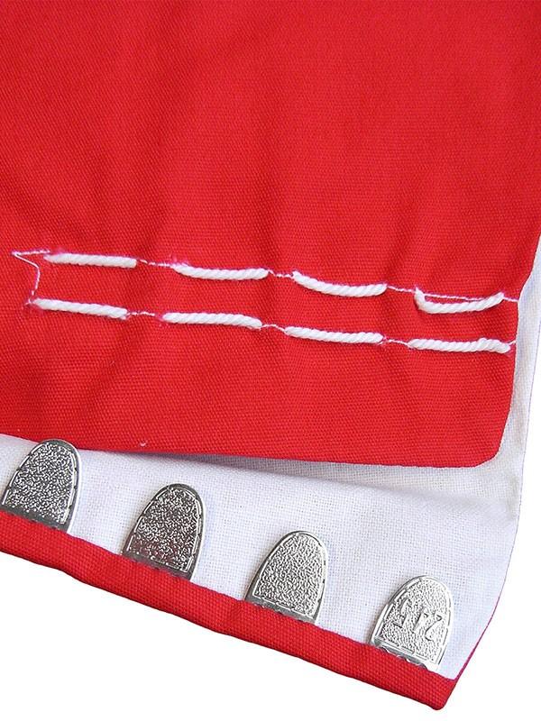 カラー足袋