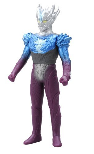 バンダイ ウルトラヒーロー500 25 ウルトラマンサーガの商品画像|ナビ
