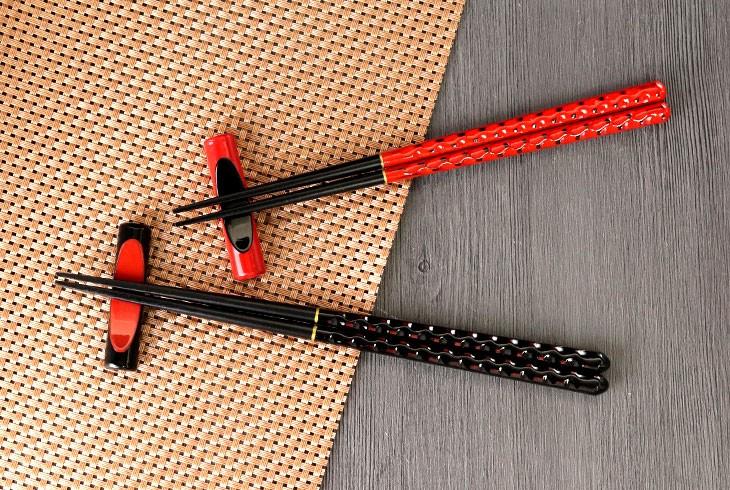 箸置き・箸福袋4点セット