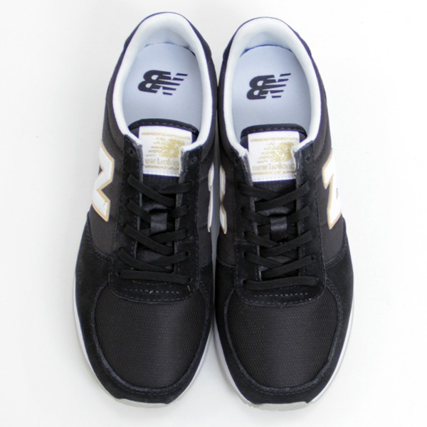WL220 TPB(ブラック/ホワイト)の商品画像 4
