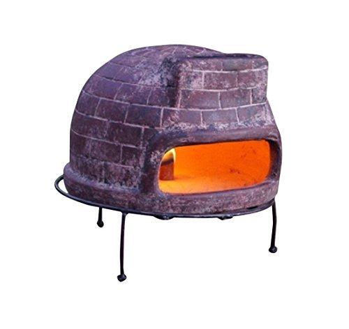 武田コーポレーション メキシコ製 ピザ窯 チムニー MCH060の商品画像 ナビ