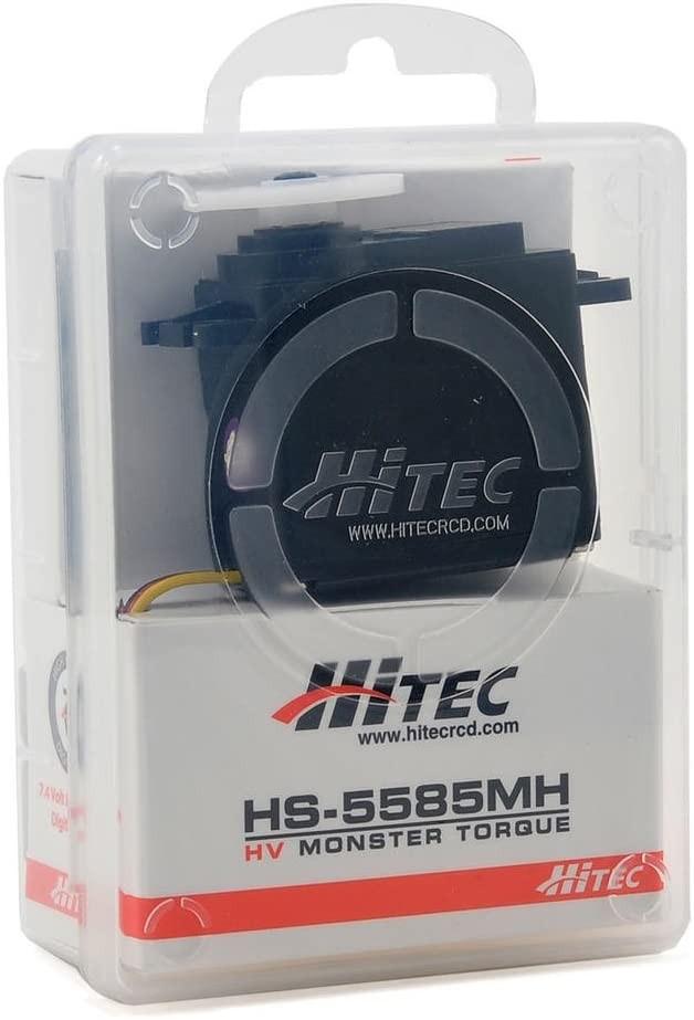 ハイテック サーボ HS-5585MH(デジタルサーボ)35585Sの商品画像 ナビ