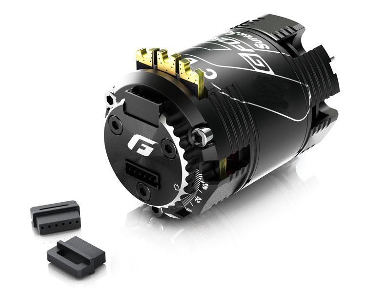 ジーフォース モーター Super Sonic 10.5T G0007の商品画像|ナビ