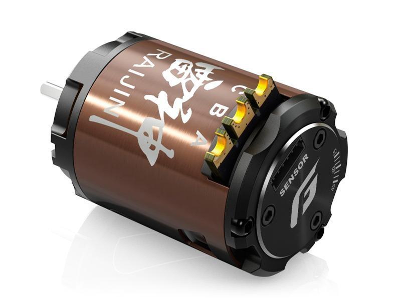 ジーフォース モーター 雷神(RAIJIN)10.5T G0071の商品画像|ナビ
