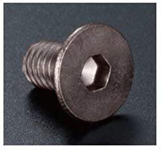 AXON Fusion Alu Screw (Flat Head 3mm x 8mm 4pic) NB-F3-081の商品画像 ナビ