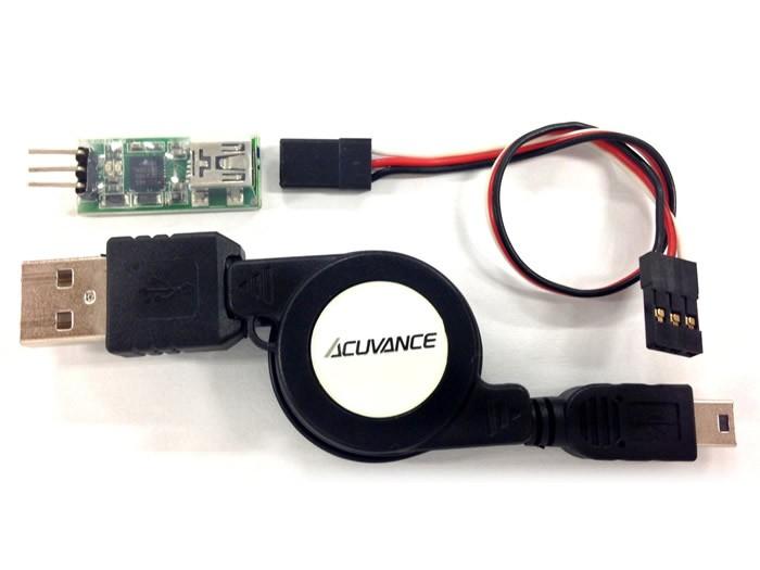ACUVANCE アップデートデバイスキット OP-87052の商品画像|ナビ