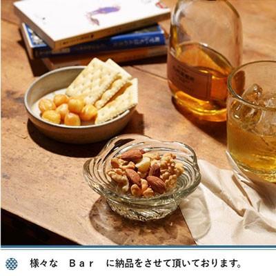 Bar御用達の4種 ミックスナッツ 塩味 300gの商品画像|2