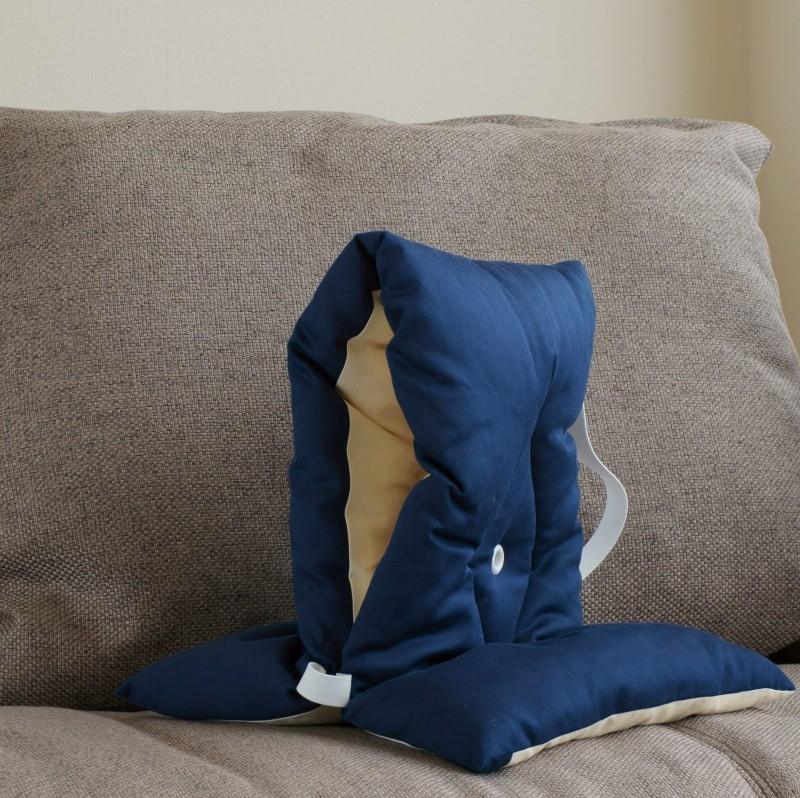 防災ずきん 送料無料  新わた使用 日本製、綿100%の防災頭巾小学生〜大人用 防災ずきん 低学年から高学年 色々柄 座布団や背もたれに