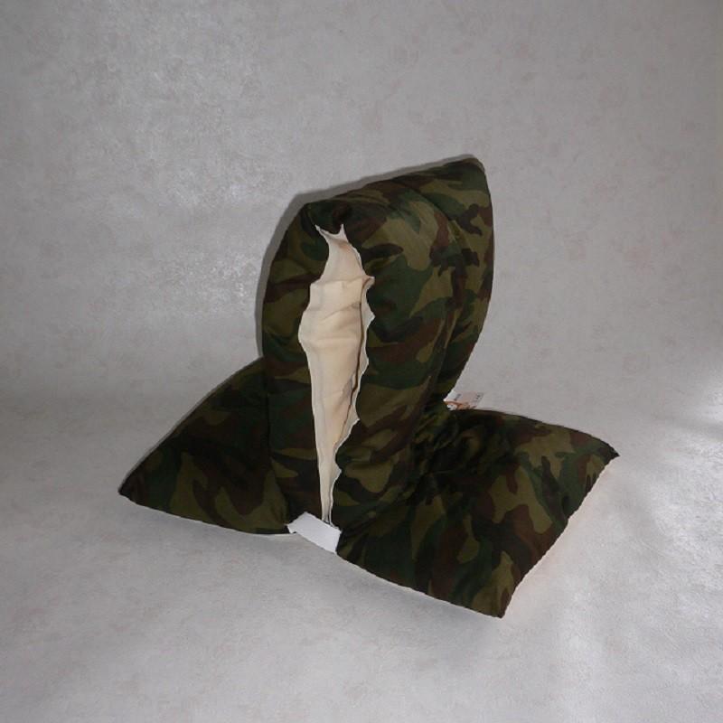 防災頭巾送料無料 新綿使用 日本製、綿100%の防災頭巾小学生〜大人用 防災ずきん 低学年から高学年 色々柄 座布団や背もたれに