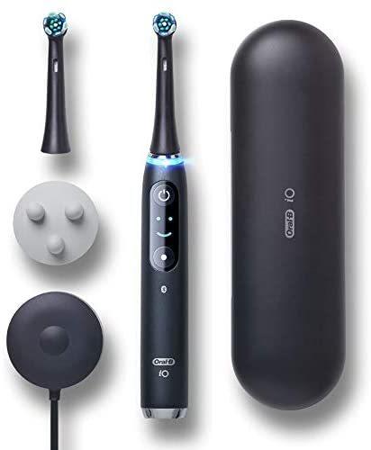 オーラルB iOシリーズ iO9 IOM92B22ACBK (ブラックオニキス)の商品画像 ナビ