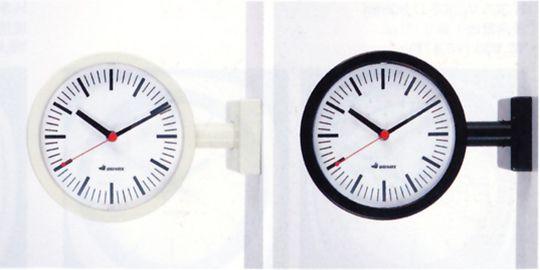 BONOX ボノックス 時計 両面ウォールクロック Piccolo 掛け時計 S92424 1