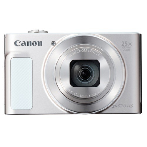 キヤノン パワーショット PowerShot SX620 HS(ホワイト)の商品画像 2