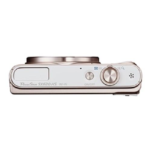 キヤノン パワーショット PowerShot SX620 HS(ホワイト)の商品画像 4