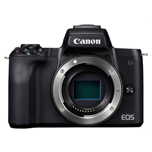 キヤノン EOS Kiss M EF-M18-150 IS STM レンズキット(ブラック)の商品画像|4